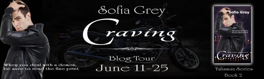 CravingBlogtour