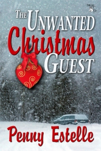 The Unwanted Christamas Guest 333x500